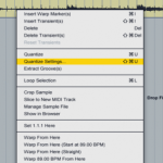 How to make Ableton Live Follow a Variable-Tempo Audio File