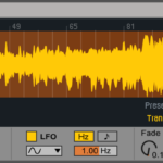 MPC style sampling in Ableton Live Part II